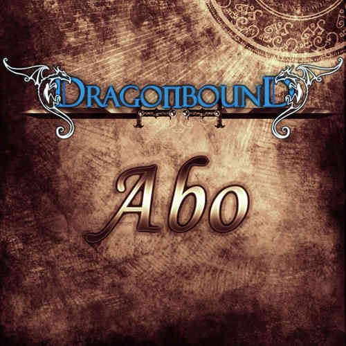 ABO CD Dragonbound