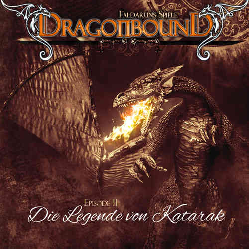 DRAGONBOUND 11 Die Legende von Katarak