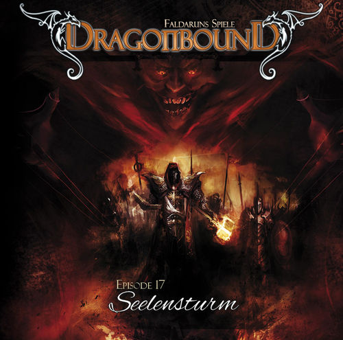 Dragonbound 17 Seelensturm