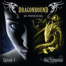 Dragonbound 4 Das Triumvirat