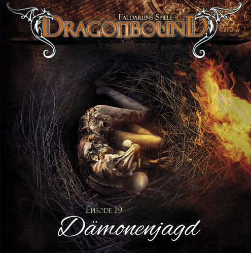 Dragonbound 19 - Dämonenjagd