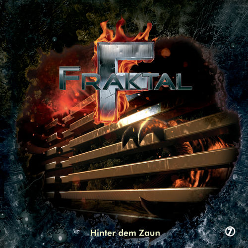 Fraktal 7 - Hinter dem Zaun (Downloadversion)